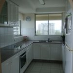 Apt 1101 - kitchen