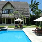 The Bli Bli Villas & Spa resmi