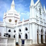 Velankanni Church