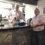 Foto van The Lion Inn Gwytherin
