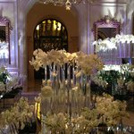 Four Seasons Hotel George V Paris resmi