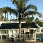 Photo de Beach Haven Inn