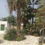 Bild från Naxos Holidays Bungalows Apartments