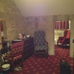 Gatehouse room 2