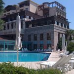 Photo de Klassis Resort Hotel