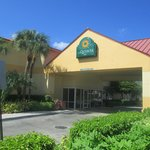 Φωτογραφία: La Quinta Inn Ft. Lauderdale Northeast