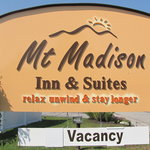 Mt Madison Inn and Suites