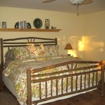 Φωτογραφία: Hopewell Bed & Breakfast