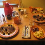 Hopewell Bed & Breakfast Foto