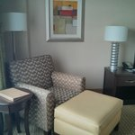Foto van Hilton Garden Inn Arlington/Shirlington