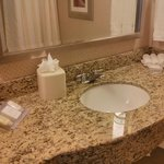صورة فوتوغرافية لـ ‪Hilton Garden Inn Arlington/Shirlington‬