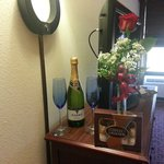 Foto de Hampton Inn Grand Rapids-North