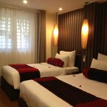 Art Boutique Hotel Hanoi
