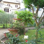 Фотография Sanctuary B&B Firenze