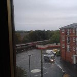 travelodge bromsgrove - not for light sleepers