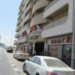 Coral Al Khoory Hotel Apartments Foto