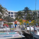 Foto van Courtyard by Marriott Key Largo