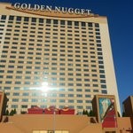 Foto van Golden Nugget