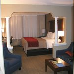 Foto van Comfort Inn & Suites North Conway