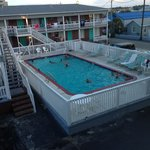 Surfside Lodge Oceanfront Foto