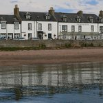 Foto van Royal Hotel Cromarty