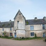 Manoir de Coulandon resmi