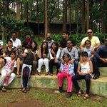The Group from Kengeri Satellite Town Bangalore