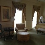 Φωτογραφία: Nemacolin Woodlands Resort & Spa