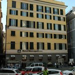 Photo of BEST WESTERN Hotel Metropoli