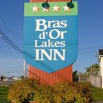 Bras d'Or Lakes Innの写真