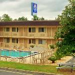 Motel 6 Lake City