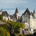 Фотография Fairmont Chateau Laurier