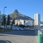 Foto de Protea Hotel Sea Point