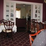 Foto de Holladay House Bed and Breakfast