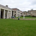 Φωτογραφία: Crowne Plaza Hotel Heythrop Park-Oxford