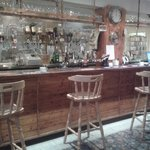 bar at marine view worthing