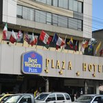 Foto de BEST WESTERN PLUS Plaza Hotel Casino