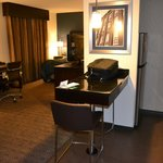 Φωτογραφία: Homewood Suites by Hilton Manchester/Airport