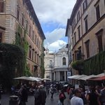 Photo de Locanda Navona