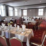 Φωτογραφία: Quality Hotel Coventry