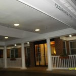Country Inn & Suites Annapolis Foto