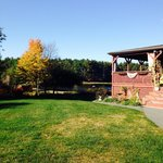 Photo de On Cranberry Pond Bed and Breakfast