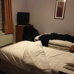 Foto Cefn Mably Hotel