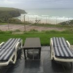 Photo de Bedruthan Hotel & Spa