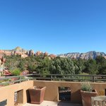 Bilde fra Sedona Rouge Hotel and Spa