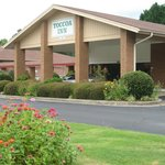 Foto van Toccoa Inn and Suites