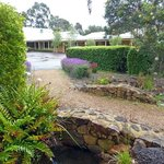 Foto van Quality Inn Margaret River