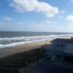 Foto van Quality Inn & Suites Beachfront Ocean City