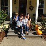 Foto di The Inn At Crippen Creek Farm