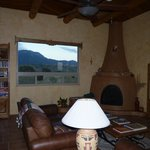 Foto de Blue Horse Bed and Breakfast